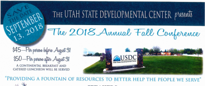USDC Greg Nordfelt Keynote Speech 2018